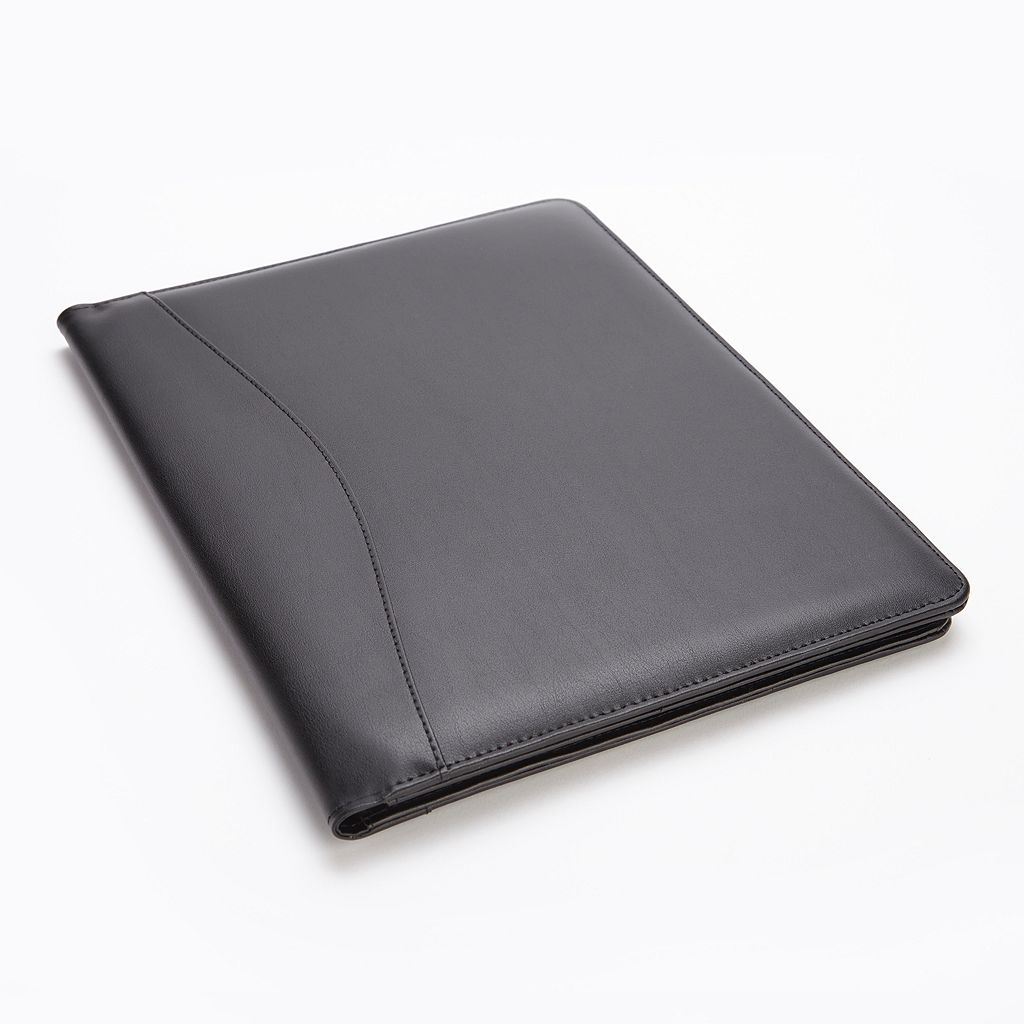 Royce Leather Legal Padfolio