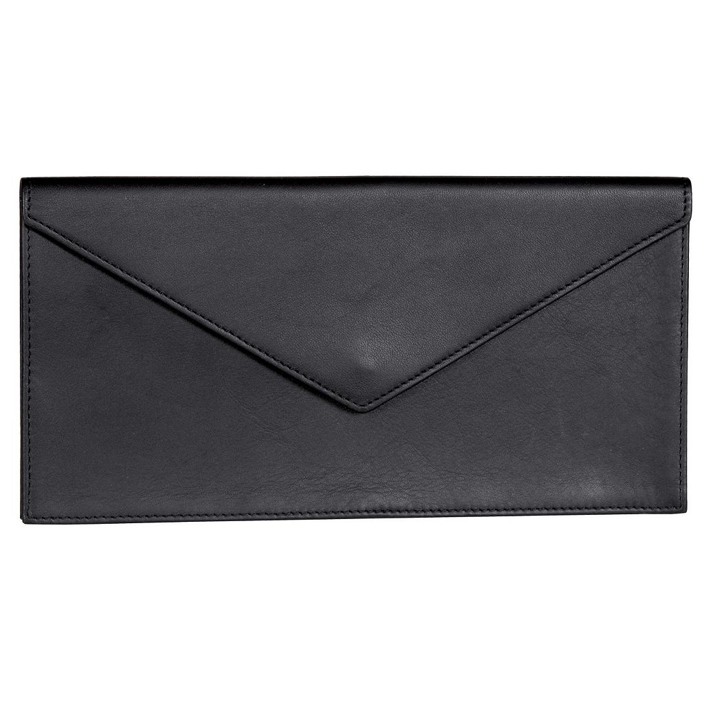 Royce Leather Legal Document Envelope