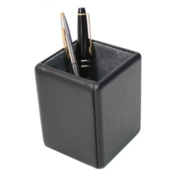 Royce Leather Pen Holder