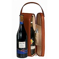 Royce Leather Wine Presentation Case