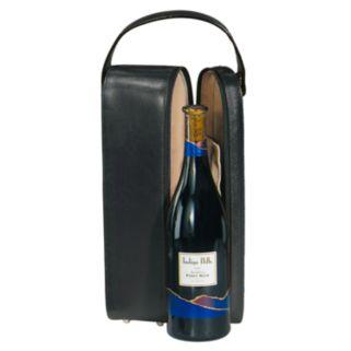 Royce Leather Wine Presentation Case