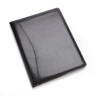 Royce Leather Aristo Padfolio