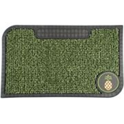 AstroTurf Scraper Pineapple Doormat