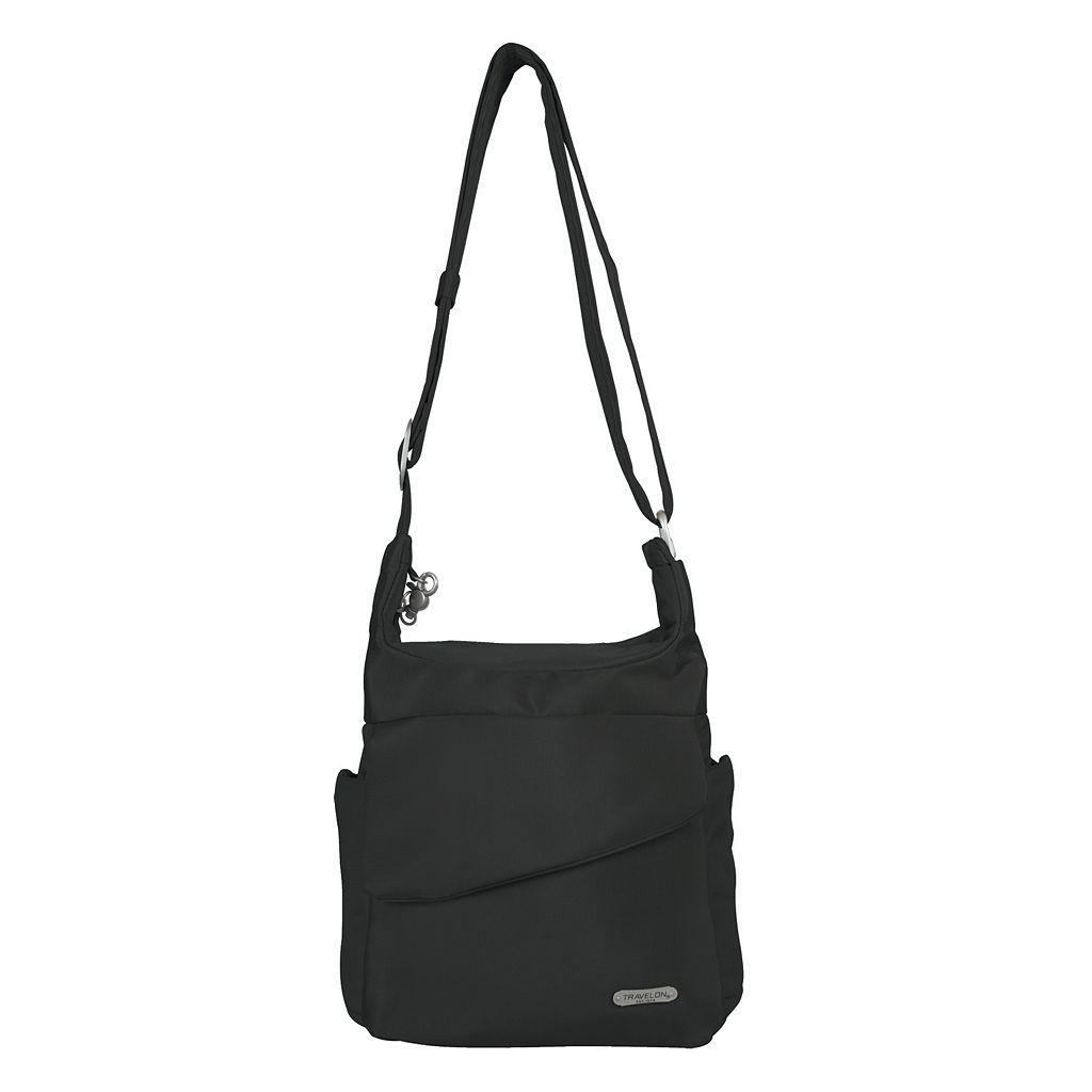 Travelon Anti-Theft Messenger Bag (42242)