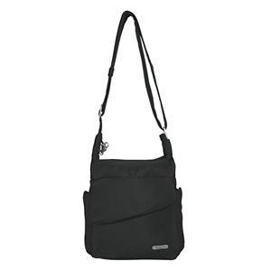 dadfa07eb6 Travelon Anti-Theft Urban North-South Messenger Bag. (4). Regular