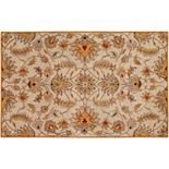 Decor 140 Caesar Floral Rug