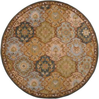 Surya Caesar Floral Rug - 6' Round