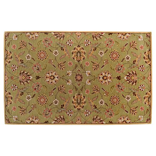 Decor 140 Legion Floral Rug