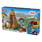 Thomas and Friends Adventures on Misty Island Playset by Mega Bloks