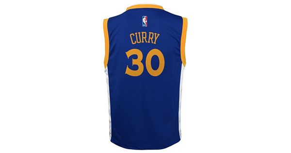Youtube Warriors Come Out And Play: Boys 8-20 Adidas Golden State Warriors Stephen Curry NBA