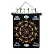 BYU Cougars Magnetic Dartboard