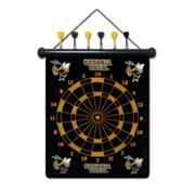 Georgia Tech Yellow Jackets Magnetic Dartboard