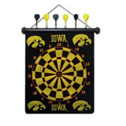 Iowa Hawkeyes Magnetic Dartboard