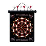 South Carolina Gamecocks Magnetic Dartboard