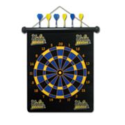 UCLA Bruins Magnetic Dartboard