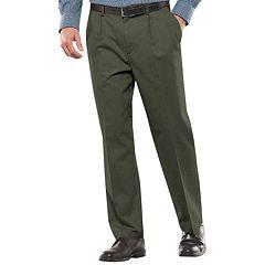 Mens Green Khaki Pants - Bottoms, Clothing | Kohl's