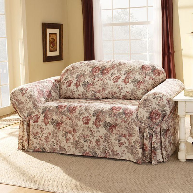 Sure Fit Classic Slipcover Kohl S