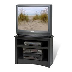 Prepac Corner TV Stand