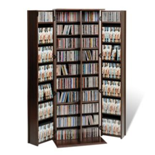 Prepac Grande Locking Multimedia Storage Cabinet