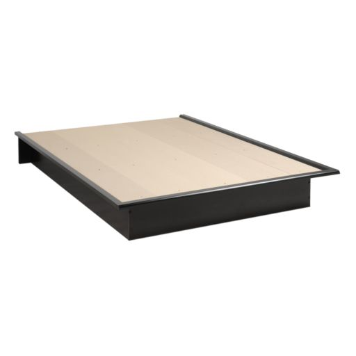 Prepac Full Platform Bed