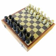 Artisan Handicrafts 8-in. Chess Set