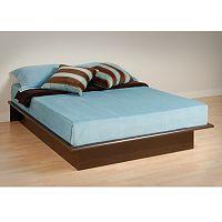 Prepac Queen Platform Bed