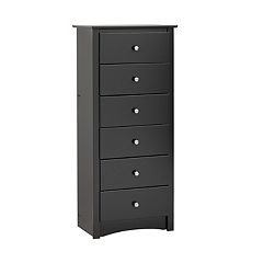 Prepac 6-Drawer Chest