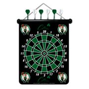 Boston Celtics Magnetic Dartboard