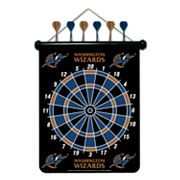 Washington Wizards Magnetic Dartboard
