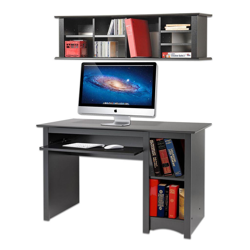 Prepac Computer Desk
