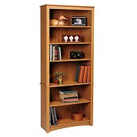 Prepac 6-Shelf Bookcase