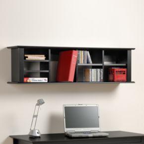 Prepac Wall-Mount Desk Hutch