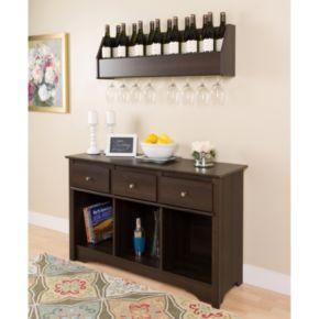 Prepac Living Room Console