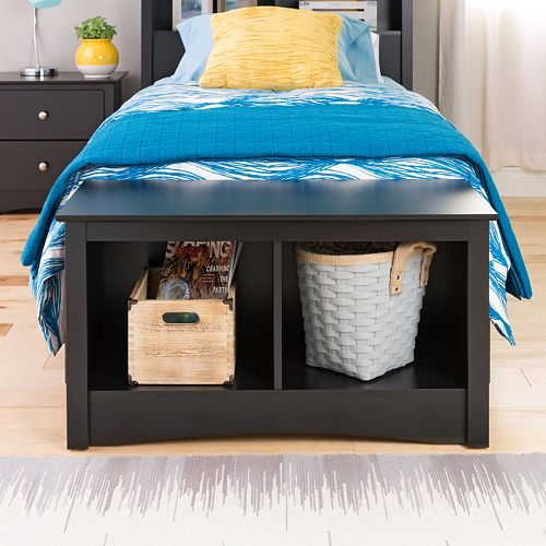 Prepac Twin Cubby Bench $ 110.49