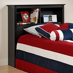 Prepac™ Twin Bookcase Headboard