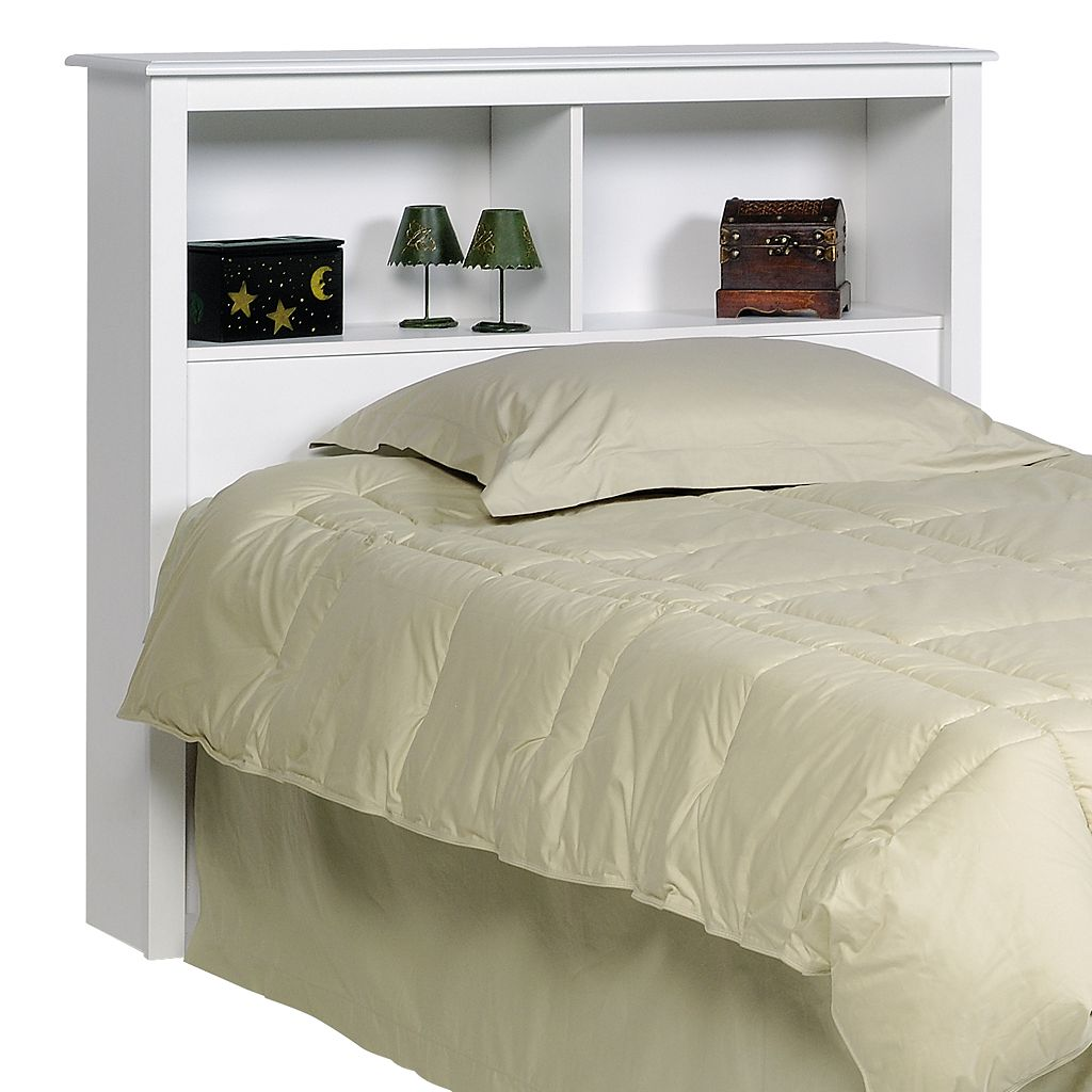Prepac™ Twin Bookcase Headboard