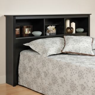 Prepac Full/Queen Bookcase Headboard
