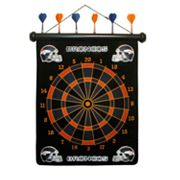 Denver Broncos Magnetic Dartboard