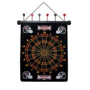 Tampa Bay Buccaneers Magnetic Dartboard