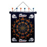 Miami Dolphins Magnetic Dartboard