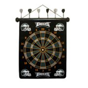 Philadelphia Eagles Magnetic Dartboard