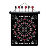 Atlanta Falcons Magnetic Dartboard
