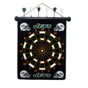 New York Jets Magnetic Dartboard