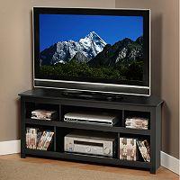 Prepac Vasari Corner TV Stand