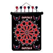 Washington Capitals Magnetic Dartboard