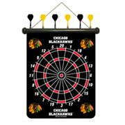 Chicago Blackhawks Magnetic Dartboard