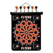 Philadelphia Flyers Magnetic Dartboard