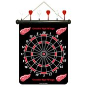 Detroit Red Wings Magnetic Dartboard