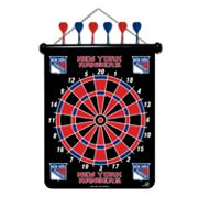 New York Rangers Magnetic Dartboard