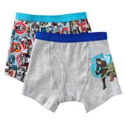 Star Wars The Clone Wars 2-pk. Boxer Briefs - Boys 4-8